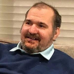 John Derek Lauffer Obituary Photo