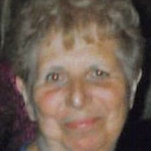 Maureen Theresa Dunford Obituary Photo