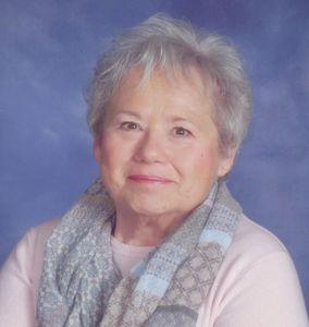 Linda Jean Reid