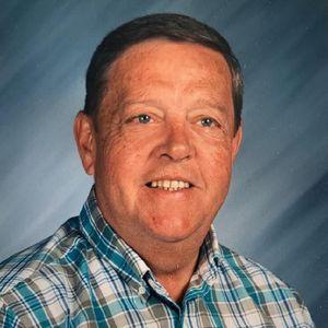 Richard Gilbert Gee, Sr.