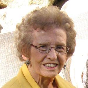 Dorothy L. Browne Obituary Photo