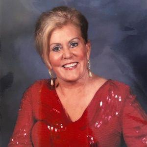 Mrs. Vicki Ellis Hargrove