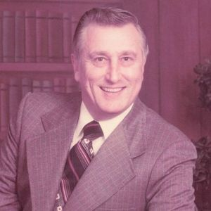 Mr. Donald F. Thayer, Jr. Obituary Photo