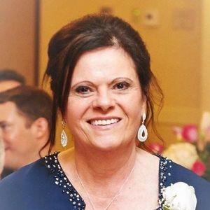 Mrs. Frances J. (DiGiorgio) Indiciani