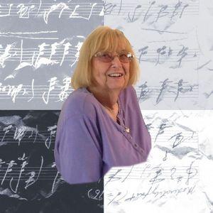 Helen F. Gill