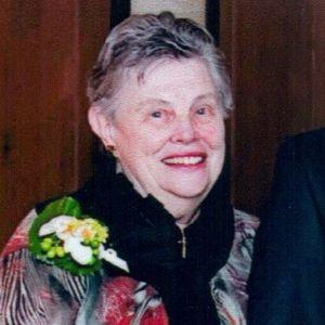 Janet Ann (Churchill) Branch