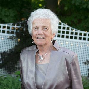 Mrs. Cecile Anna (Denoncourt) Doyon