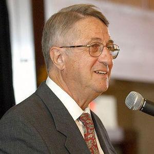 Bob Gore Obituary Photo