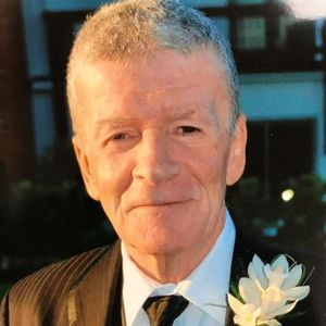 Michael J. Haley Obituary Photo