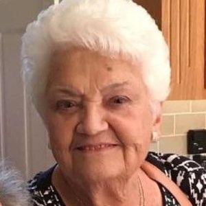 "Anna M. ""Nancy"" Schwarz Obituary Photo"