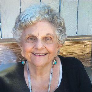 Sandra (Perkins) Hamilton Obituary Photo