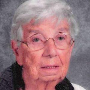 Margaret Jane Batchelder