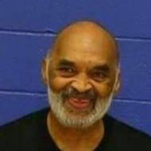 """Mr. Hubert """"Hubie"""" Williamson Obituary Photo"""
