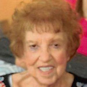 Mary D. Scott Obituary Photo