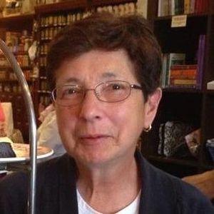 Mrs. Georgia (Chivakos) Wetherbee Obituary Photo