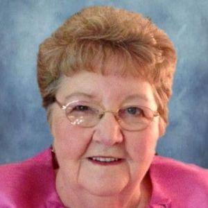 Hannah Drohan Obituary Photo