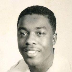 Sidney J. Hall Obituary Photo