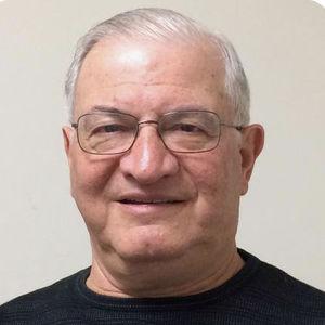 Dennis W.  Mastro