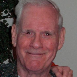 Robert F. Smith Obituary Photo