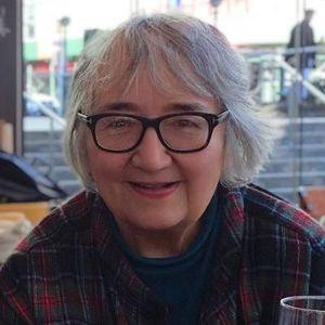 June  Omura Goldberg