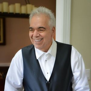 Paul Garabedian Obituary Photo