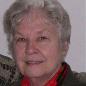 Mrs. Roxie  Ann  (nee Frazier) Rela