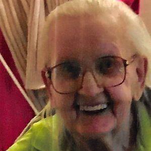 Frances M. Romero Obituary Photo