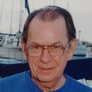 "William ""Bill"" Norman Russell"