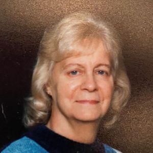 Beverly Lorraine Soucy Obituary Photo
