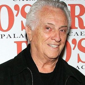 Tommy DeVito Obituary Photo