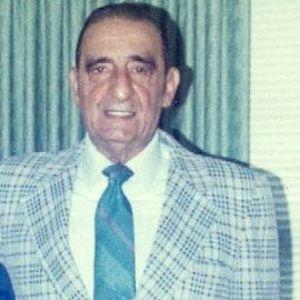 George Francis Picariello