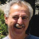 Portrait of Anthony Mario Alioto