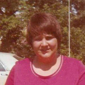Maria L. Philibert Obituary Photo