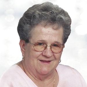 Dorothy Marie (Fahey) McDonald