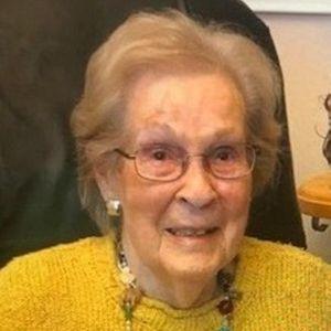 Kathleen Edwards Lee