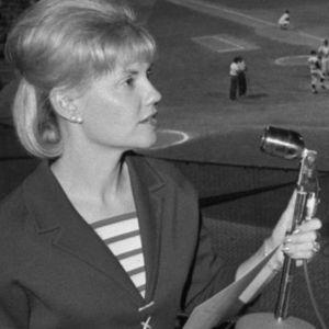 Betty Bushman