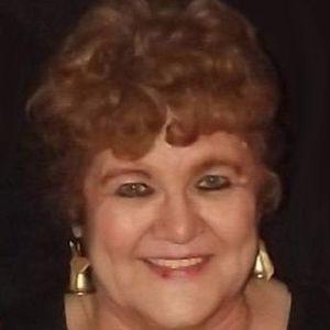 Ruth Ann Tetreault Obituary Photo