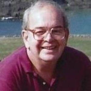 William F. Hudson Obituary Photo