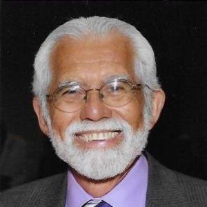 Solon Humberto Castillo Obituary Photo