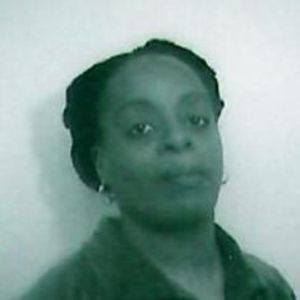 Ms. Valeria Sands Obituary Photo