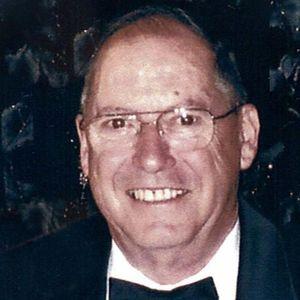 Robert Beaulieu Obituary Photo