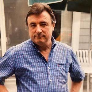 Demetrio Bouzan Tizon