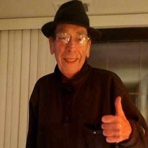 """William P. """"Bill"""" Parzych Obituary Photo"""