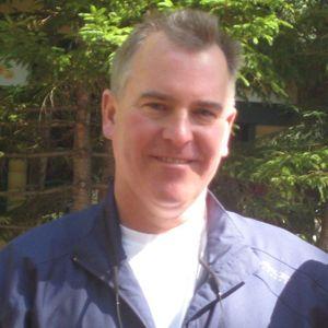 Sean  P.  Brosnan Obituary Photo