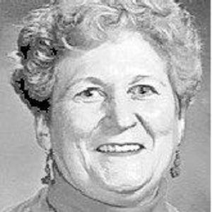Mrs. Nancy Gillan