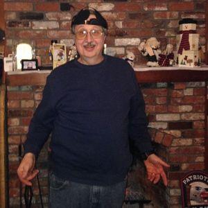 David  Charles Ellis, Jr. Obituary Photo