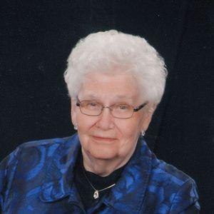 Phyllis J. Schrotenboer
