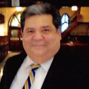 Rudolph W. Sciore Obituary Photo