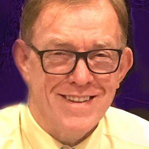 John Stephen McDermott Obituary Photo