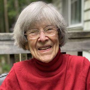 Maude Alice (Dow) Mula
